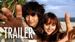 getlinkyoutube.com-Romantic Island - OFFICIAL TRAILER - Korean Rom-Com
