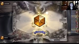Kolento gets Rank 1 Legend Season 13 EU with Warlock