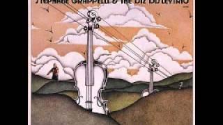 getlinkyoutube.com-Stéphane Grappelli & The Diz Disley Trio - A nightingale sang in Berkley Square