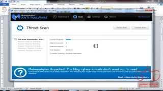 شرح تحميل وتفعيل برنامج Malwarebytes Anti-Malware بالتفصيل 2014 \ 2015 ( مكافح باتشات التجسس)