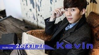 getlinkyoutube.com-[Hot Beat] Kevin - Boyfriend + Baby (cover)