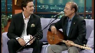 getlinkyoutube.com-Neşet Ertaş - Beyaz Show   Yıl 2003