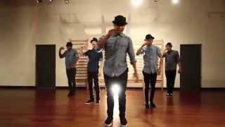 getlinkyoutube.com-Michael Jackson | Blue Gangsta | @Dareal08