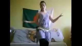 getlinkyoutube.com-▶ رقص مثيرة و جميلة  خولة قايس