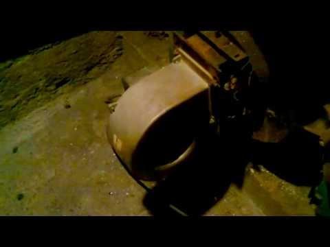 Μετατροπη λεβητα πετρελαιου σε ξυλου Κερκυρα