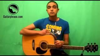 getlinkyoutube.com-موقع جيتار فريز لـ تعليم الجيتار-التغيير بين الكوردات