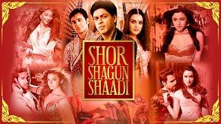 getlinkyoutube.com-Shor Shagun Shaadi - The Ultimate Bollywood Wedding Mix | Best Wedding Songs