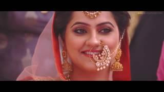 getlinkyoutube.com-2016   Best Indian Punjabi Sikh Cinematic Wedding   Paramvir & Gurveen   Sunny D HD