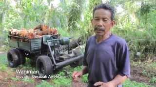 Mini Documentary Gerabak Air Hitam