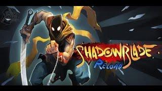 Como Baixar Shadow Blade Reload Completo