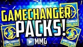 getlinkyoutube.com-25x Gamechangers Packs! Madden Mobile 16