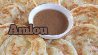 getlinkyoutube.com-Recette Amlou maison facile