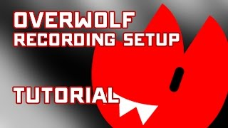 getlinkyoutube.com-Overwolf Recording Setup Tutorial - Recommended Settings & Optimization