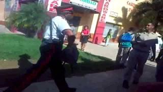 getlinkyoutube.com-School Boy VS Police Officer