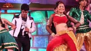 Junction Lo Full Song Performance - Aagadu Songs Launch Live - Mahesh Babu, Tamanna