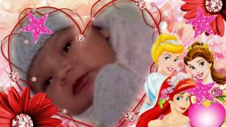 getlinkyoutube.com-Retrospectiva das Princesas Yasmin 2 anos