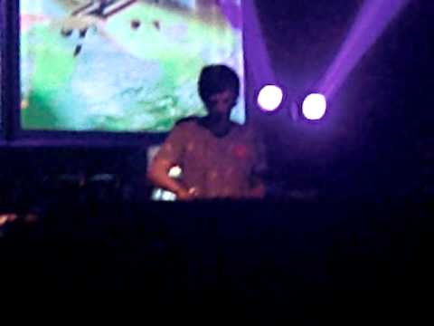 MASOMENOS @ TIME WARP Mannheim 2011 video2 by Luca DEA