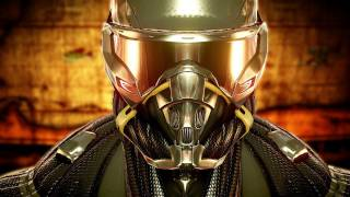 getlinkyoutube.com-The Ultimate Soldier: Ultimate Nanosuit (Cryengine 3 DX11)