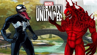 Spider-Man Unlimited - BROCK & A HARD PLACE Event Gameplay