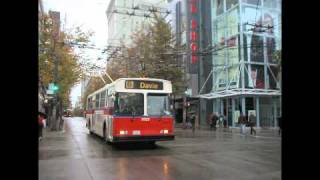 getlinkyoutube.com-Tribute to Vancouver's Recent Retired Transit buses