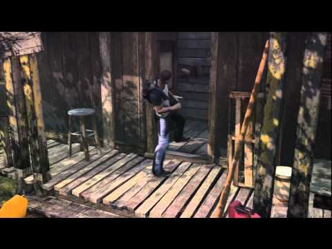 Infamous 2 Walkthrough + Giveaway - Part 10 [HD] (PS3) [Gameplay]
