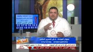 getlinkyoutube.com-أ.د محمد يسري - علاج الام الغضروف بدون جراحة - حلقة 3