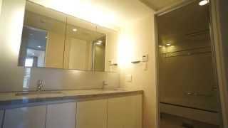 getlinkyoutube.com-超高級タワーマンション!六本木東京クラブレジデンス29階2LDK97.02㎡の室内動画