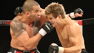 getlinkyoutube.com-FREE FIGHT: Sage Northcutt vs Rocky Long