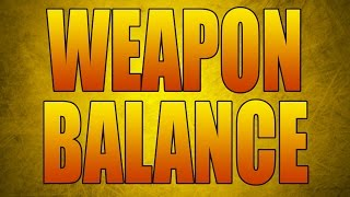 getlinkyoutube.com-Weapon Balance and Variety in Black Ops 3