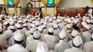 getlinkyoutube.com-Shalawat Burdah Maulidurrasul SAW PP Al Fithrah Surabaya 2015