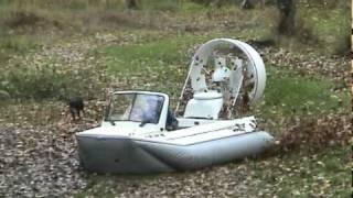 getlinkyoutube.com-Amphibious Marine 14 Ducted Vanguard