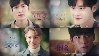 [ENG SUB] The First 7 Kisses Trailer
