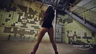 getlinkyoutube.com-Choreography by Zhenya Volkova - Model-357 Lab.