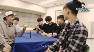 getlinkyoutube.com-Making Of / YG Family World Tour Japan 2014