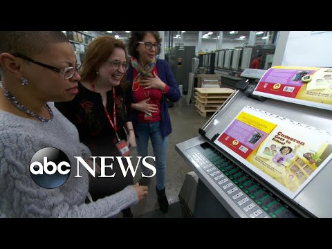 ABC News:Autism Awareness Month: Mother pens special book on autism