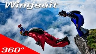 getlinkyoutube.com-Wingsuit 360° Experience