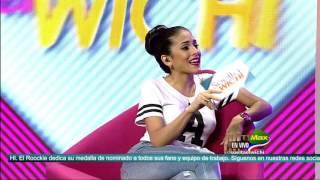 getlinkyoutube.com-Suelta el Wichi- Demphra le responde a Mónica Díaz todas sus intrigas