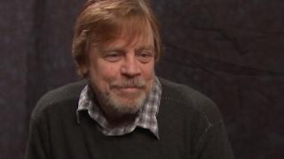 getlinkyoutube.com-Mark Hamill reacts to new 'Star Wars' title