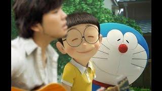 getlinkyoutube.com-Doraemon Stand By Me OST : Himawari No Yakusoku Female