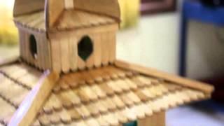 getlinkyoutube.com-Miniatur Masjid Terbaru