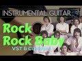 VST & Company - Rock Baby Rock Instrumental Guitar Cover