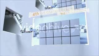 getlinkyoutube.com-After effects template WALL HANDS