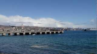 getlinkyoutube.com-Demostración de asalto anfibio vertical infanteria de marina chilena (1080p HD)