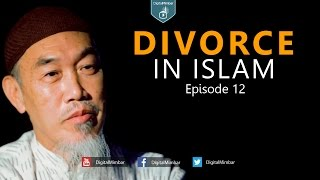 getlinkyoutube.com-Divorce in Islam | Episode 12 | Part 2 - Hussain Yee