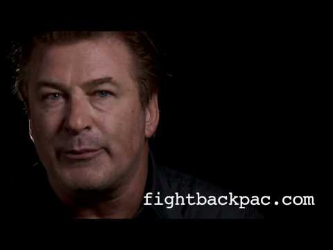 Alec Baldwin for Fight Back New York