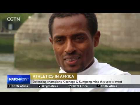 London Marathon: East Africans expected to dominate the 2017 edition