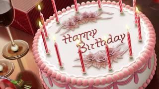 getlinkyoutube.com-Buon compleanno ad una persona speciale come te.