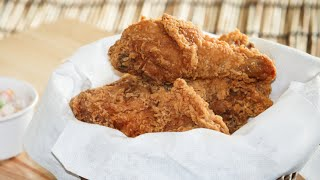 getlinkyoutube.com-How To Make KFC Chicken