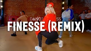 Bruno Mars Ft. Cardi B   Finesse (Remix) | Rumer Noel Choreography | DanceOn Class
