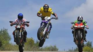 getlinkyoutube.com-RECO MOTO TOUR 2009 : INTERDIT AUX PARENTS ( MOTO JOURNAL )